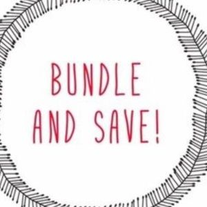 Other - $Save on a bundle of 2 or more items$